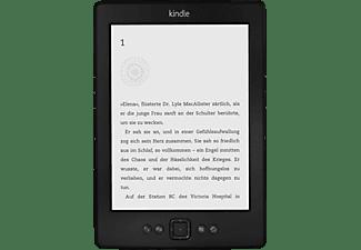 "KINDLE Kindle 6"" 2GB Wi-Fi schwarz"