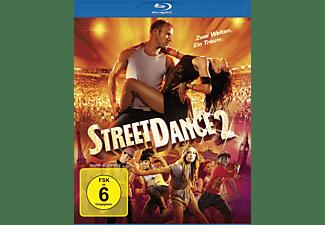 StreetDance 2 Blu-ray