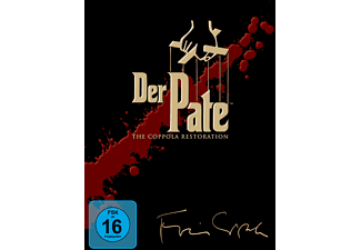 Pate the Coppola Restoration [DVD]