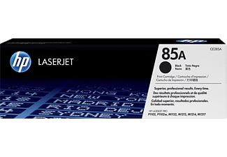 HP Toner 85A Black CE285A