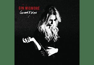 Gin Wigmore - GRAVEL & WINE  - (CD)