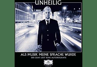 Als Musik meine Sprache wurde - Autobiografie  - (CD)