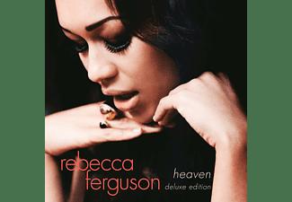 Rebecca Ferguson - Heaven (Deluxe)  - (CD)