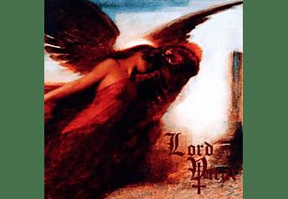 Lord Vicar - Signs of Osiris  - (CD)