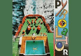 Pyrolator - Ausland  - (Vinyl)