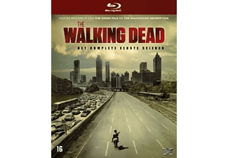 The Walking Dead - Seizoen 1 - Blu-ray