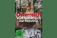 Österreich: Vom Kaiserreich zur Republik [DVD]