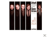 Artvark Saxophone Quartet, Claron McFadden Soprano - Sly Meets Callas [CD]