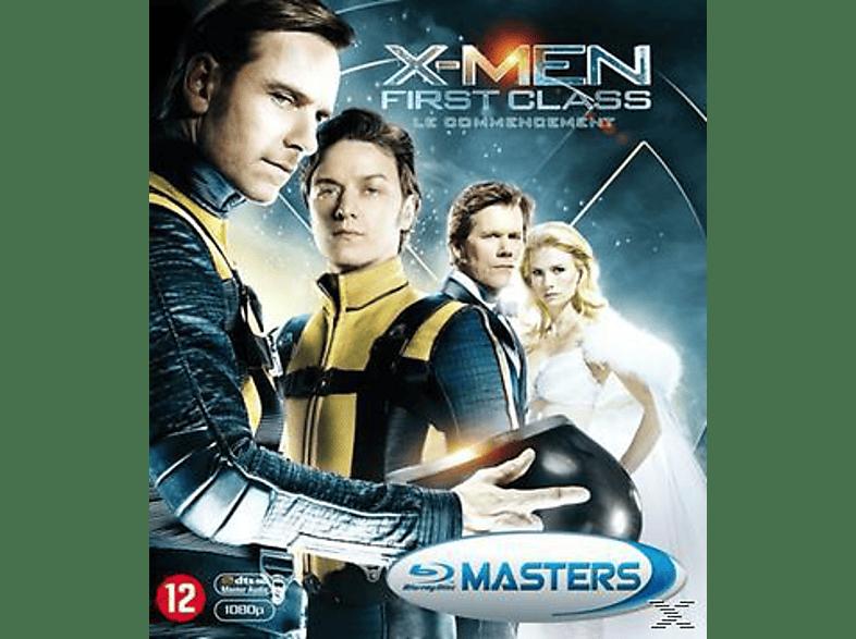 X-Men: First Class - DVD