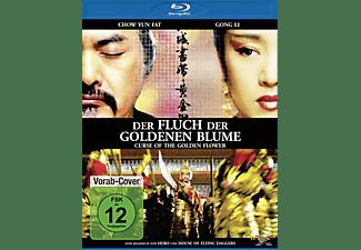Der Fluch der goldenen Blume Blu-ray