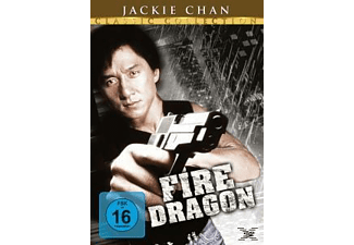 Jackie Chan-Fire Dragon DVD