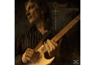Sonny Landreth - From The Reach  - (CD)