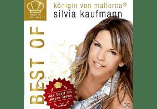 Silvia Kaufmann - Best Of  - (CD)