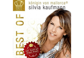 Silvia Kaufmann - Best Of - (CD)