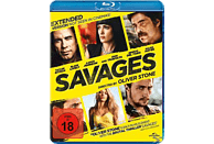 Savages (Extended Version) [Blu-ray]
