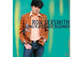 Ron Sexsmith - Long Player Late Bloomer  - (CD)