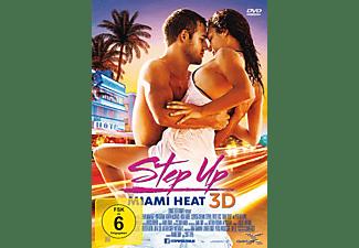 - Step Up - Miami Heat [DVD]