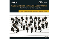 Marcus Creed, Swr Vokalensemble Stuttgart - Transkriptionen für Chor a cappella [CD]