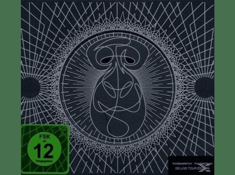 Modeselektor - Monkeytown (Deluxe Tour Edition/2cd+Dvd) [CD]