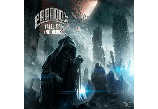 Paradox - Tales Of The Weird  - (CD)