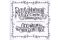 Ray Lamontagne And The Pariah Dogs - GOD WILLIN & THE CREEK DON T RISE [CD]