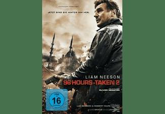 96 Hours - Taken 2 [DVD]