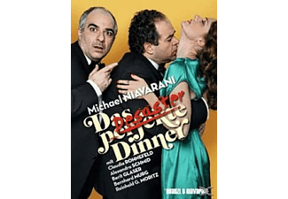 Das perfekte Desaster Dinner [DVD]