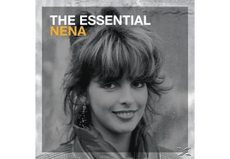 Nena - THE ESSENTIAL NENA  - (CD)