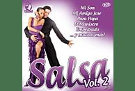 VARIOUS - W.O.Salsa Vol.2 [CD]