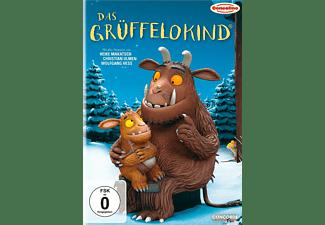 Das Grüffelokind DVD
