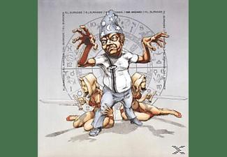 R.L. Burnside - Mr Wizard  - (Vinyl)