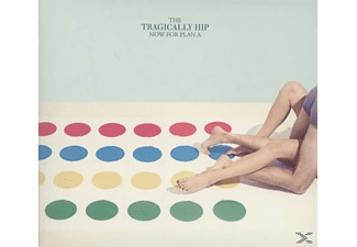 Tragically Hip - Now For Plan A  - (CD)