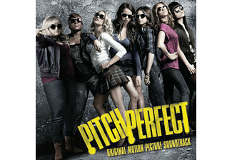 Various PITCH PERFECT CD