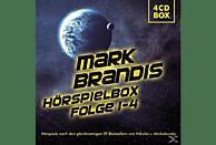 Mark Brandis - Mark Brandis Box 01 - (CD)
