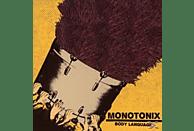 Monotonix - Body Language (EP) [CD]