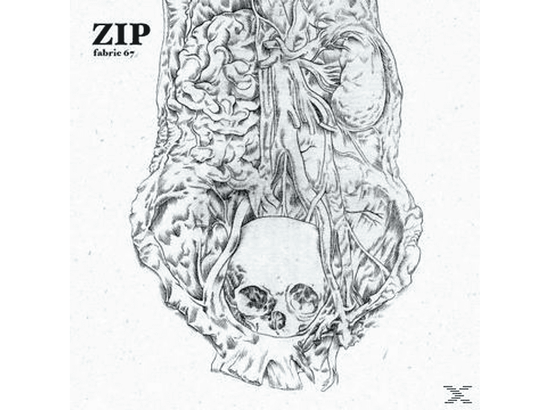 Zip - Fabric 67 [CD]