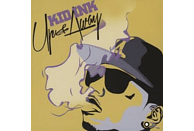 Kid Ink - Up & Away [CD]