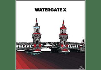 VARIOUS - Watergate X  - (CD)