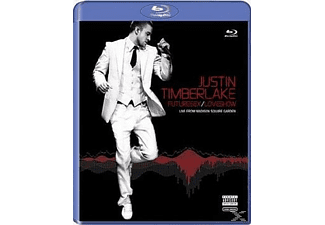 Justin Timberlake - Futuresex/Loveshow-Live From Madison Square Gard | Blu-ray