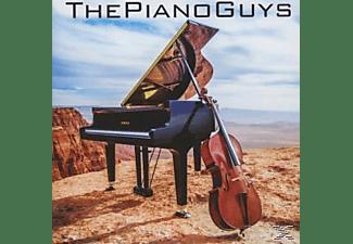 Piano Guys - THE PIANO GUYS  - (CD + DVD Video)