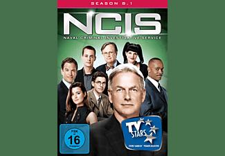 Navy CIS - Staffel 8.1 DVD