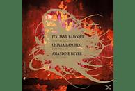 Chiara Banchini, Ensemble 415, Beyer Amandine - Italiane Baroque Sonatas & Concertos [CD]