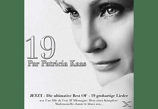 Patricia Kaas - 19  - (CD)