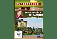 Wunderschön! - Sommerglück in Kärnten: Sonne, Berge, Seen [DVD]