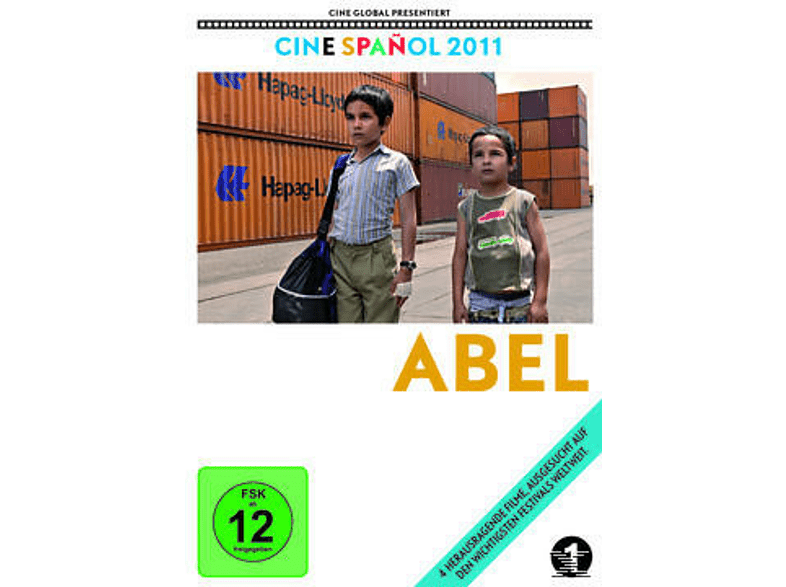 ABEL [DVD]