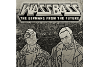 Wassbass - The Germans From The Future [CD]