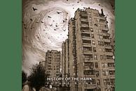 History Of The Hawk - Future Ruins [CD]