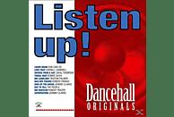 VARIOUS - Listen Up!dancehall [CD]