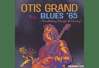 Otis Grand - Blues '65  - (CD)