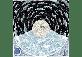 Rolo Tomassi - ASTRAEA  - (CD)